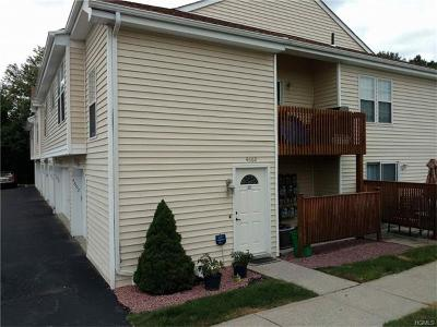Chester Condo/Townhouse For Sale: 4602 Whispering Hills Drive