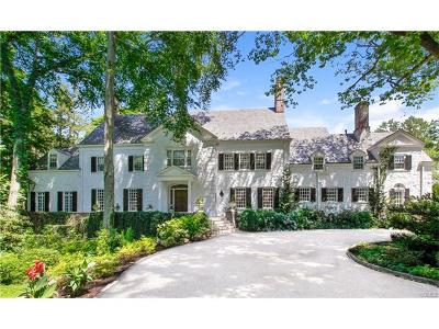 Scarsdale Single Family Home For Sale: 15 Richbell Road