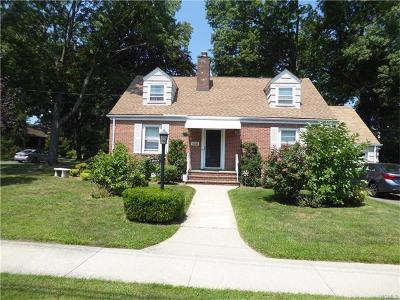 Harrison Single Family Home For Sale: 30 Bentay Drive