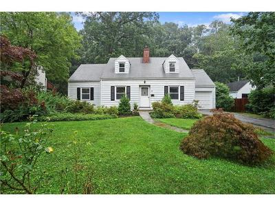 White Plains Single Family Home For Sale: 28 Coralyn Avenue