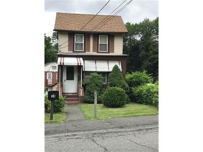 Nyack Multi Family 2-4 For Sale: 18 Upper Depew Avenue #2