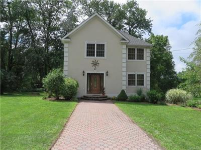 Warwick Single Family Home For Sale: 63 Little York Road