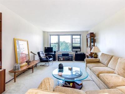 Bronx Co-Operative For Sale: 645 West 239 Street #6A