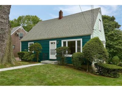 Westchester County Single Family Home For Sale: 145 Hoover Road