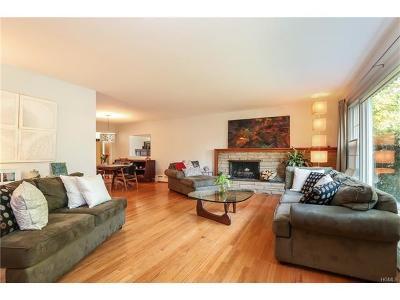 Single Family Home For Sale: 39 John Street