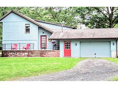 Single Family Home Sold: 103 Dosen Road