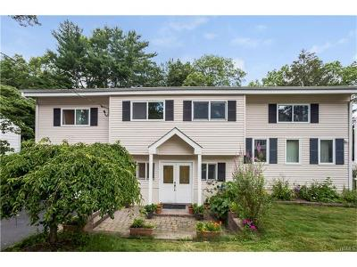 Hartsdale Single Family Home For Sale: 16 Eastway