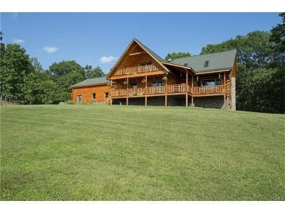 Pleasant Valley Single Family Home For Sale: 62 Trillium Road
