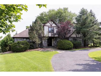 Rockland County Single Family Home For Sale: 18 Arcadian Drive