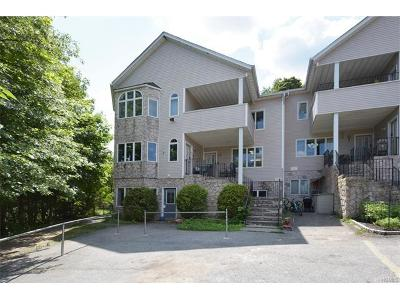 Rockland County Condo/Townhouse For Sale: 7 Kaufman Court #2