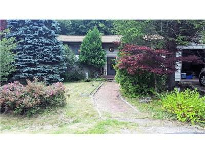 Fallsburg Single Family Home For Sale: 2 Ray