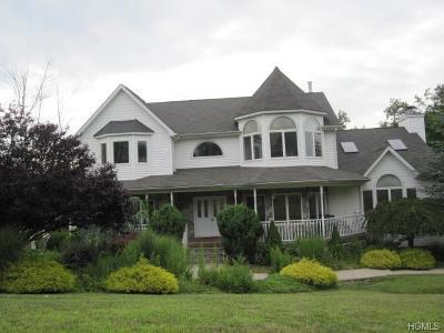 Single Family Home For Sale: 35 Pierce Drive