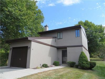 Middletown Condo/Townhouse For Sale: 4 Agin Court Square
