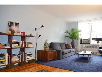 Bronx Co-Operative For Sale: 2107 Wallace Avenue #5G