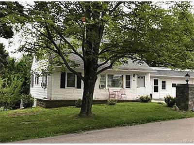 Warwick Single Family Home For Sale: 1 Fairview Drive