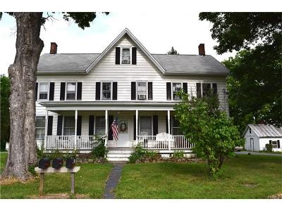 Warwick Multi Family 2-4 For Sale: 16 Feagles Road