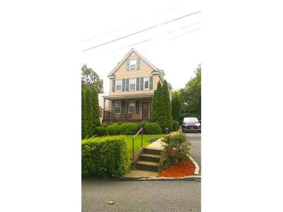 Yonkers Multi Family 2-4 For Sale: 51 Park Avenue Terrace
