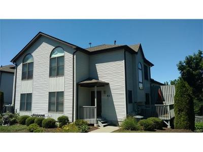 Monroe Condo/Townhouse For Sale: 85 McBee Court