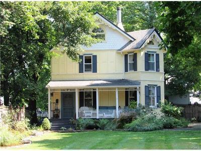 Goshen Single Family Home For Sale: 180 North Church Street
