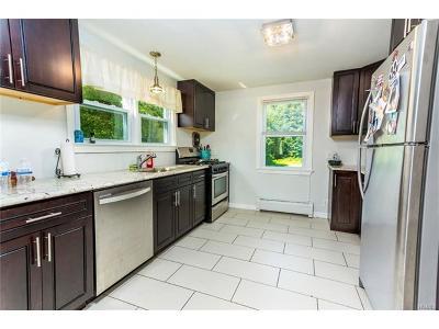 Single Family Home For Sale: 303 Buena Vista Road