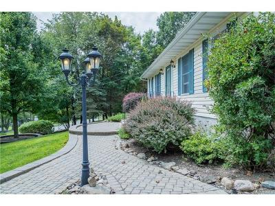 Goshen Single Family Home For Sale: 11 Hopkins Terrace