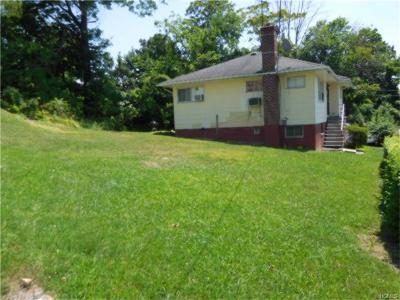 Bronx Single Family Home For Sale: 2780 Wilson Avenue