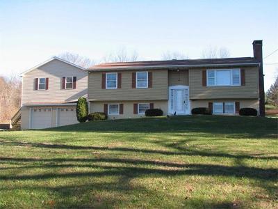 Lagrangeville Single Family Home For Sale: 48 Beaver Road