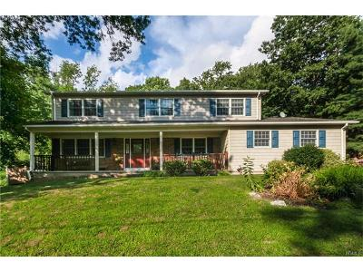 Single Family Home For Sale: 6 Vermeer Court