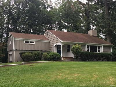 Single Family Home For Sale: 25 Woodside Drive