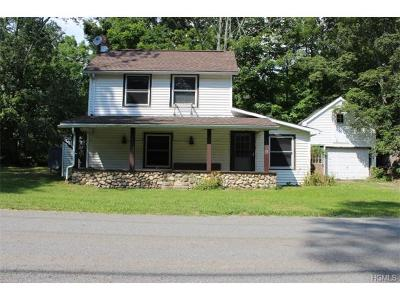 Pine Bush Single Family Home For Sale: 6 Voshage Road
