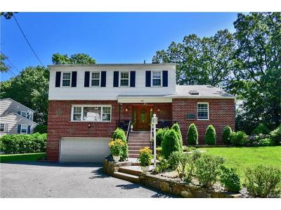 Hartsdale Single Family Home For Sale: 145 Lakeview Avenue