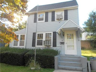 Single Family Home For Sale: 24 South Rockland Avenue