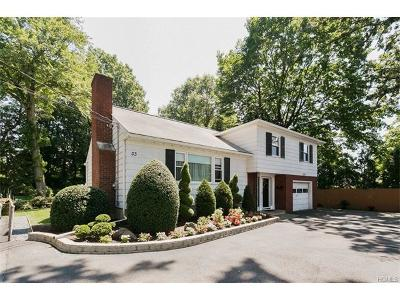 Harrison Single Family Home For Sale: 33 Temple Street