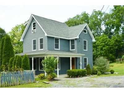 Warwick Single Family Home For Sale: 106 McEwen