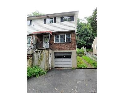 Yonkers Single Family Home For Sale: 12 Woodycrest Avenue