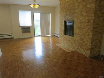 Bronx Condo/Townhouse For Sale: 272 Buttrick Avenue #KK3