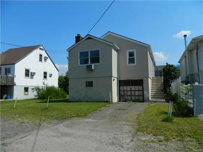 Bronx NY Single Family Home For Sale: $350,000
