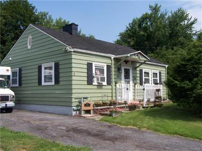 New Windsor Single Family Home For Sale: 34 Blanche Avenue