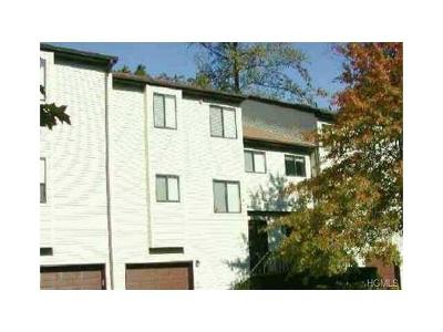 Condo/Townhouse For Sale: 3 Dylan Court