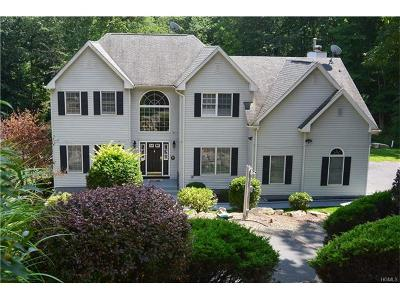 Rockland County Single Family Home For Sale: 4 Parkside Court