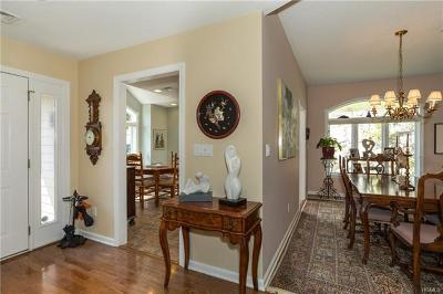 Somers Condo/Townhouse For Sale: 886 Heritage Hills
