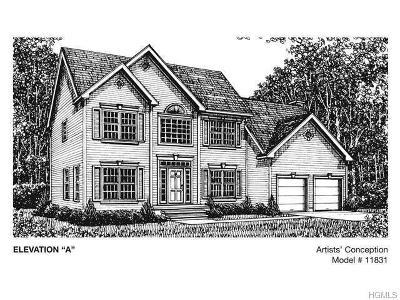 New Windsor Single Family Home For Sale: 3110 Betsy Ross Ridge