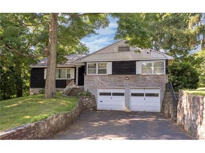 New Windsor Single Family Home For Sale: 7 Stonecrest Drive