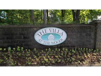 Peekskill Condo/Townhouse For Sale: 1404 Villa At The Woods