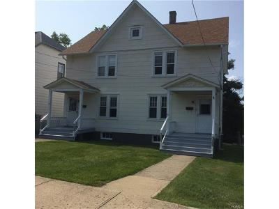 Cornwall Multi Family 2-4 For Sale: 32-34 Firth Street