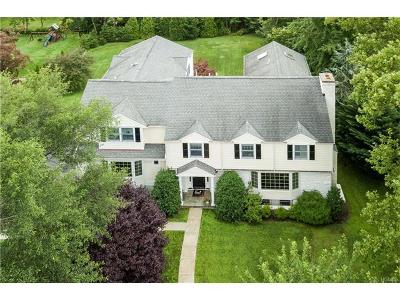 Scarsdale Single Family Home For Sale: 44 Franklin Road