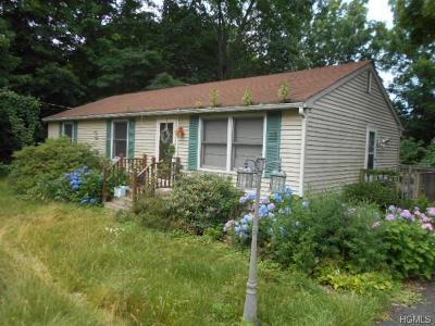 New Windsor Single Family Home For Sale: 23 Alder Drive