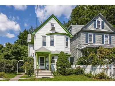 Scarsdale Single Family Home For Sale: 77 Brambach Road