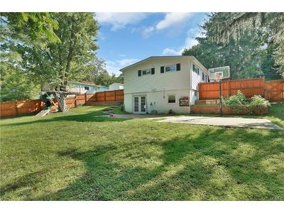 Rockland County Single Family Home For Sale: 51 North Pascack Road