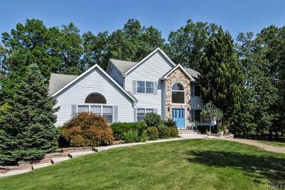 West Nyack Single Family Home For Sale: 7 Hana Court